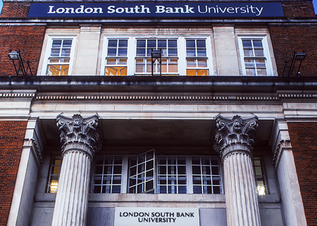 London South Bank University 2