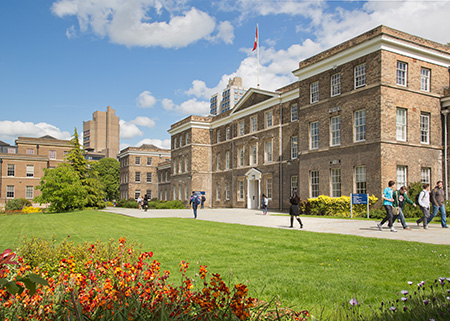 University of Leicester 3