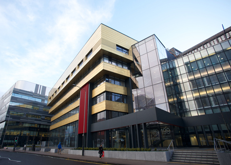 University of Strathclyde 1