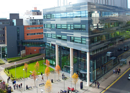 University of Strathclyde 3