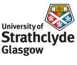 Strathclyde Glasgow University Logo